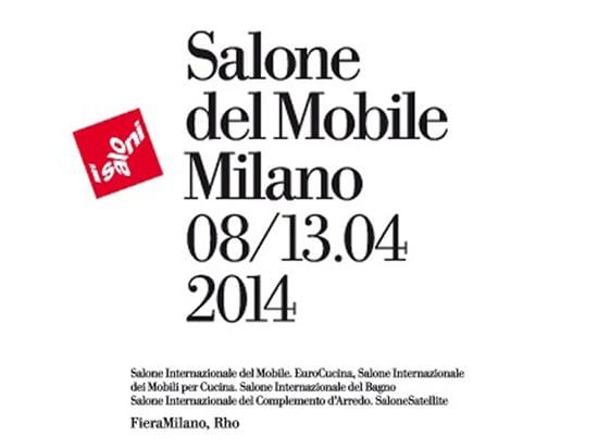Salone del Mobile 2014: otto sfumature di green