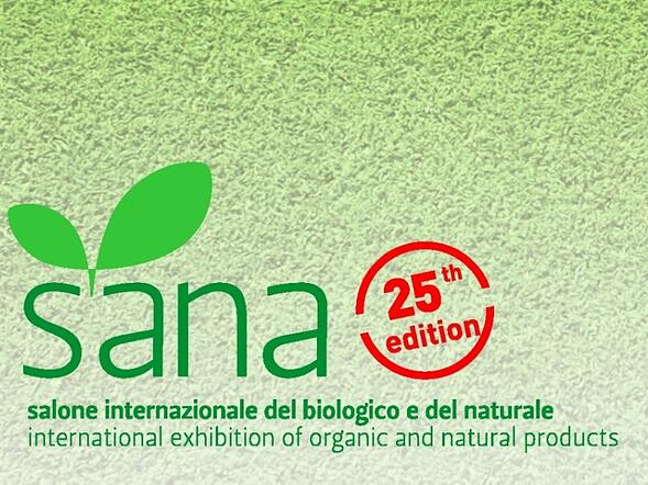 Sana 2013, il salone del biologico e del naturale
