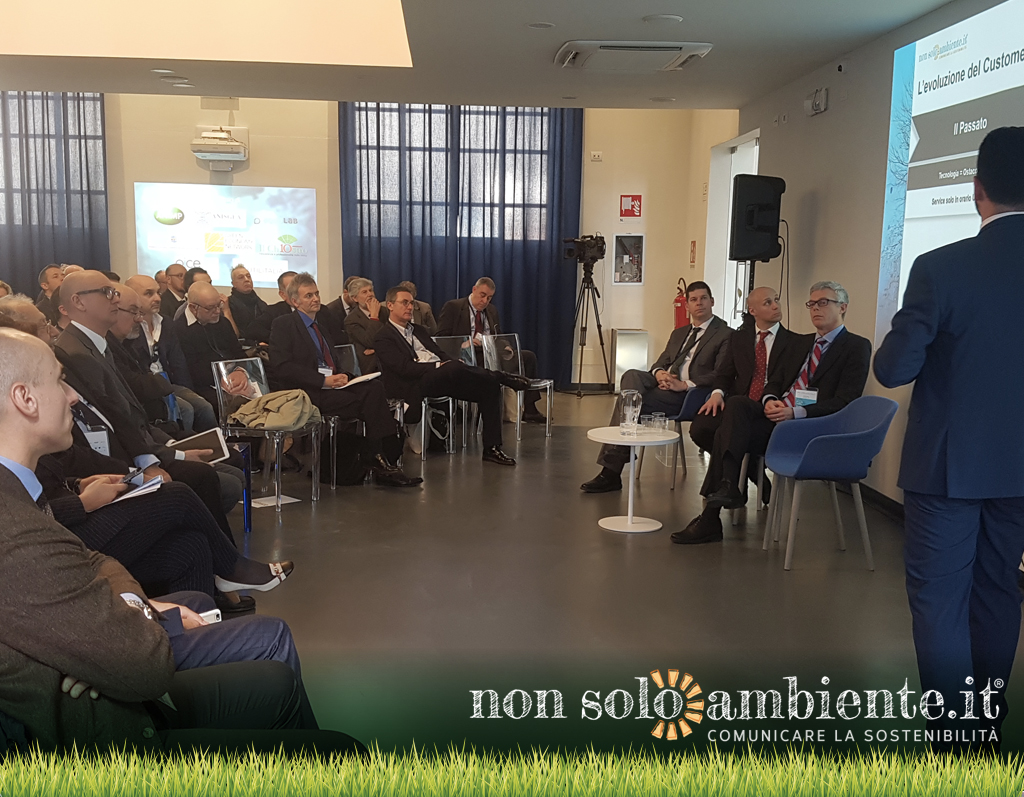 Filiera dell'acqua e Industry 4.0