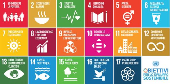 Il nuovo inizio possibile: le proposte di ASviS in linea con Agenda 2030