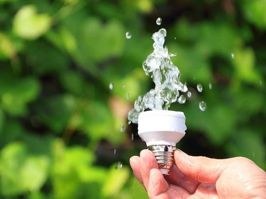 6 consigli per risparmiare acqua ed energia in casa