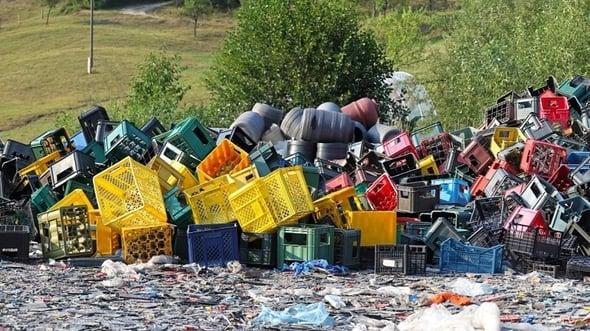La Cassazione dichiara reato il trasporto e abbandono dei rifiuti senza autorizzazione