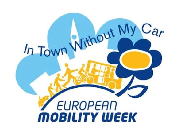 """Settimana Europea della Mobilità Sostenibile: divieto di transito eccetto """"mezzi verdi"""""""