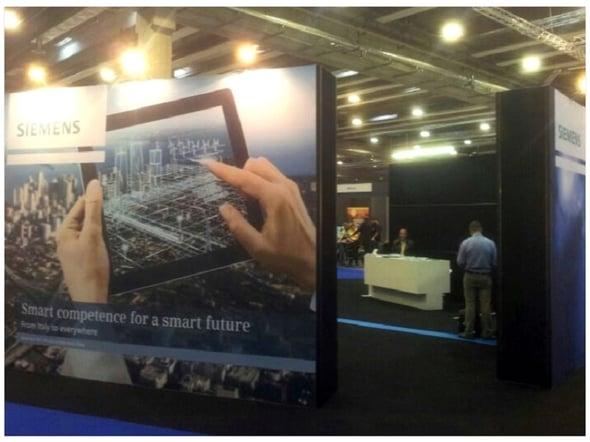 Siemens parla di Smart Grid a VeronaFiere (Smart Energy Expo)