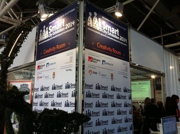 Smart City Exhibition: numeri e voci di una terza edizione di successo