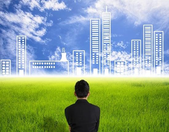 """Smart Urban Futures"": l'Europa emana un bando per le smart cities"