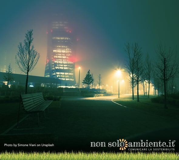 Smog e PM10: in Lombardia già 5 sforamenti nei primi 9 giorni del 2019