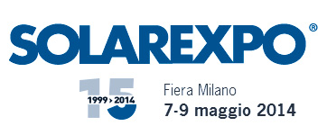 Convegno sul solare termodinamico in Italia - 7-9 maggio 2014 - Fiera Milano