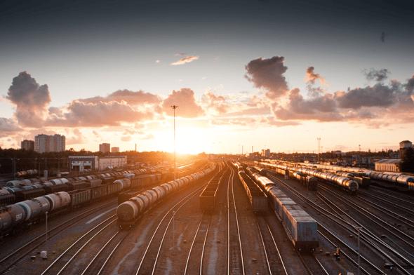 Come la sostenibilità rende competitivi gli operatori di logistica