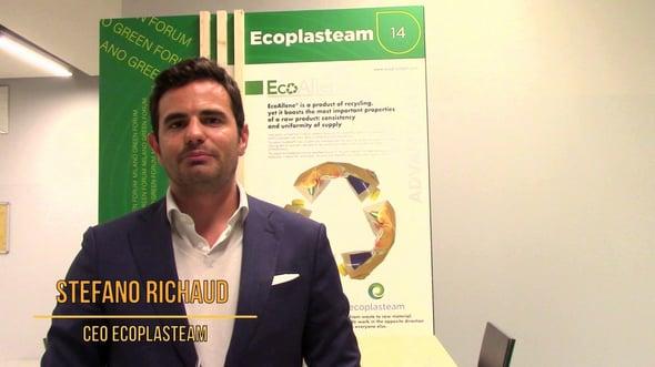 Stefano Richaud - Milano Green Forum 2019
