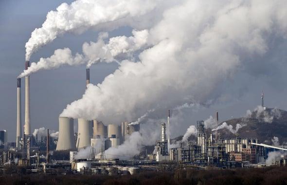 In Rwanda la firma per ridurre i gas serra