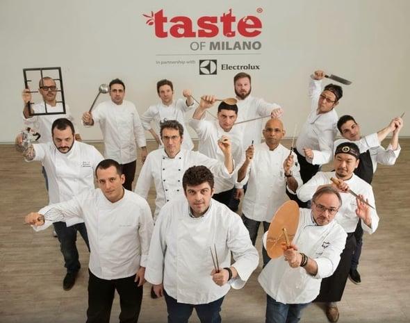 Taste of Milano, il festival gastronomico che sposa la cucina sostenibile