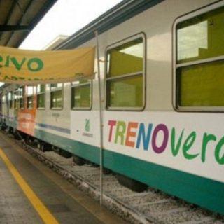 Treno Verde al capolinea: il bilancio (negativo) del viaggio