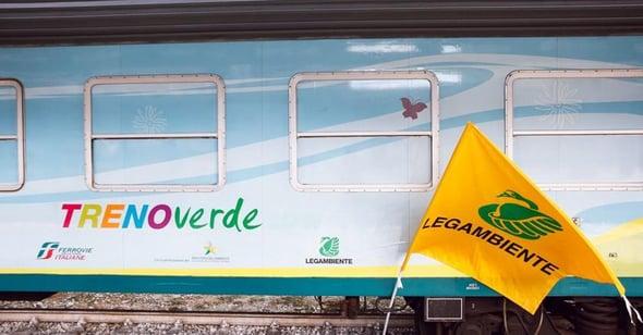 Treno Verde - Edizione 2019