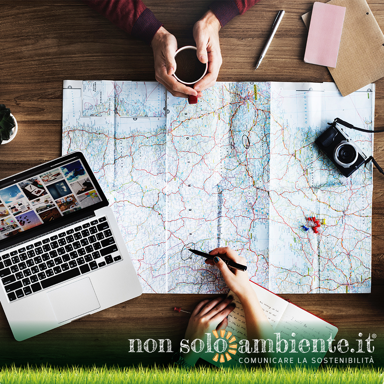 Turismo, se le piattaforme digitali tornano a cercare un contatto reale