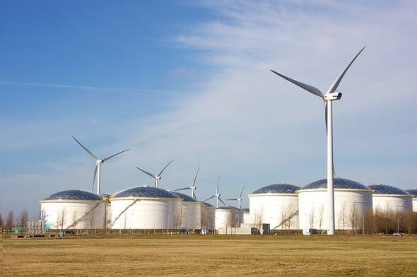 Il caso Umbria: le rinnovabili soddisfano il 53% del fabbisogno energetico regionale