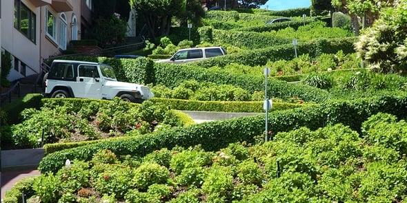Urban Agricolture Incentive Zones Act, San Francisco coltiva il proprio cibo