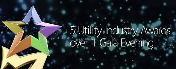 European Utility Industry Awards: ecco tutti i vincitori