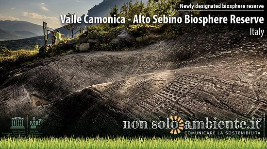 Unesco, riconosciuti in Italia altri 2 siti tra le Riserve della Biosfera