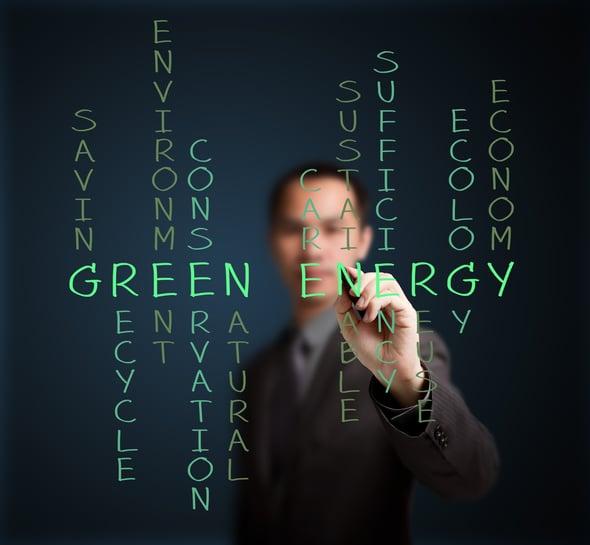 Il volto green dell'ICT: energie rinnovabili per alimentare stazioni radio