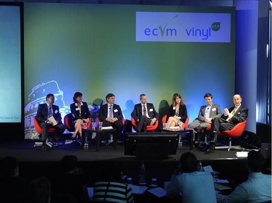 Oltre 440.000 tonnellate di PVC riciclato in Europa nel 2013 con VinylPlus