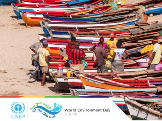 Giornata Mondiale dell'Ambiente 2014: missione dell'anno, isole da salvare
