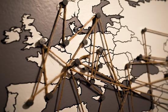 I vantaggi di far parte di un network dedicato alla logistica sostenibile