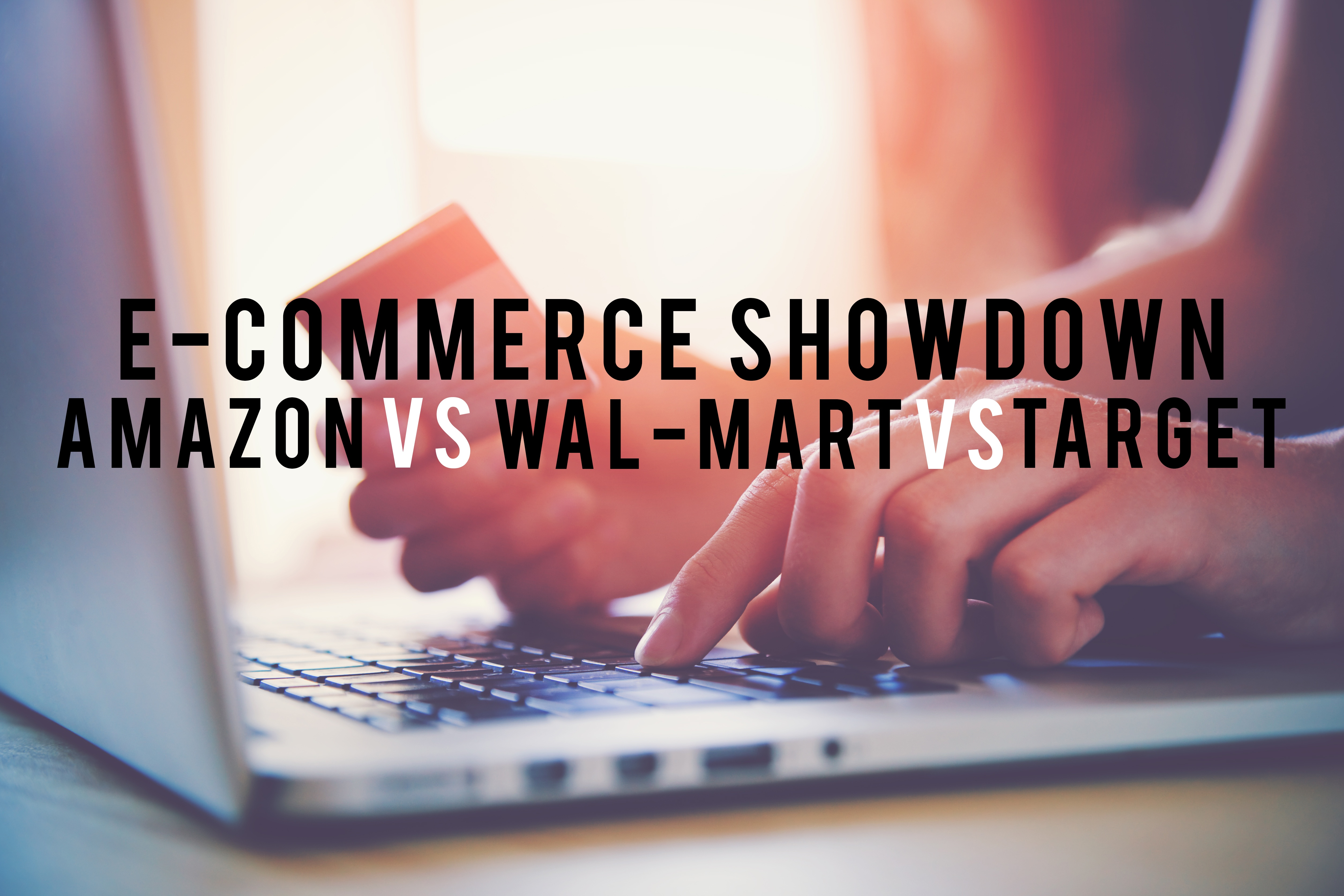case study walmart vs amazon Answer to analyze the case study comparing walmart and amazon's business models and business strategies from text book https:/.