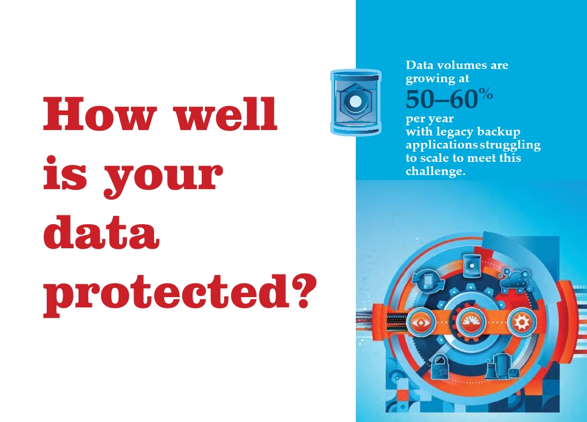 Data Protection - CSA