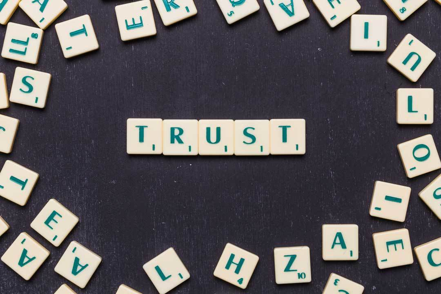 donor-trust