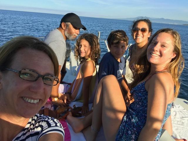2018-8-24 - forgetful boat tour