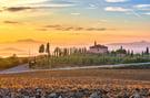 Fall in Tuscany