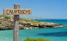 Calamosche Sicily