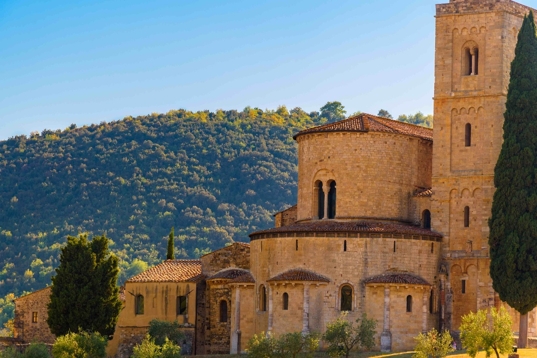 5 Places to Get Married in Tuscany (Italy)