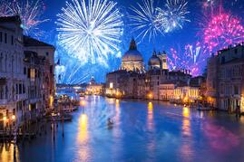 Italian New Year's Traditions