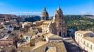 Ragusa Sicily Italy