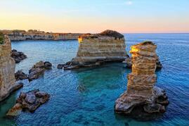 Why Puglia Boasts Italy's Best Beaches