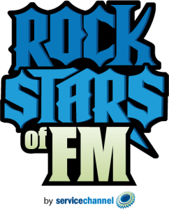 Rockstars of FM Webinar Series