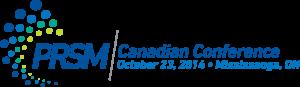 PRSM Canadian Conference