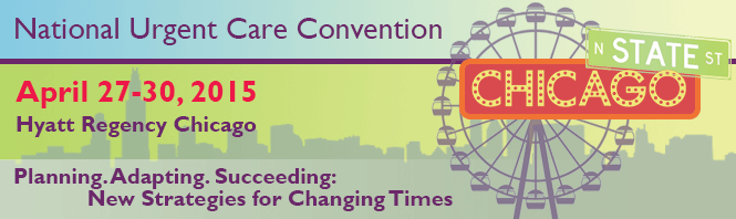 UCAOA National Urgent Care Convention