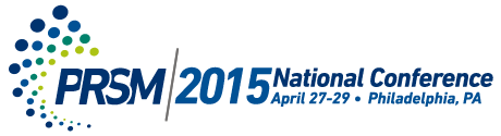 PRSM 2015 National Conference