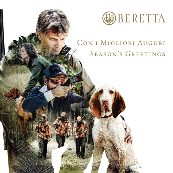 FREE 2015 Beretta Calendar...