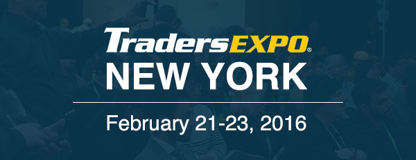 Traders Expo New York