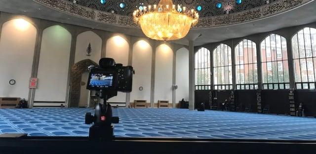 celebration of islamic heritage