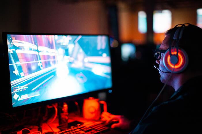 How to Reduce Lag and Increase Internet Speed for Gaming
