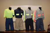 uniform, SITEX, rental uniform
