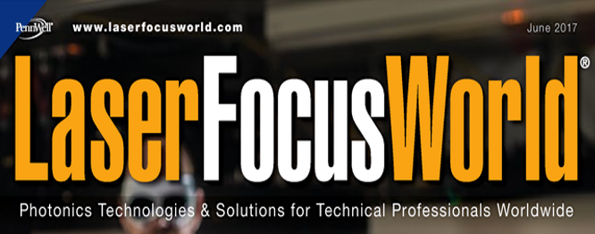 KMLabs Featured in June Issue of Laser Focus World
