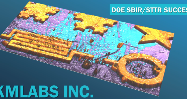KMLabs Featured as DOE SBIR/STTR Phase III Success Story