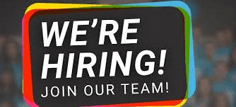 """KMLabs is hiring for FIVE positions - See """"careers"""" for more information."""""""