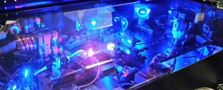 KMLabs Diode-Pumped Ti:sapphire Ranked #5 in Top-20 Photonics Technology Picks for 2017